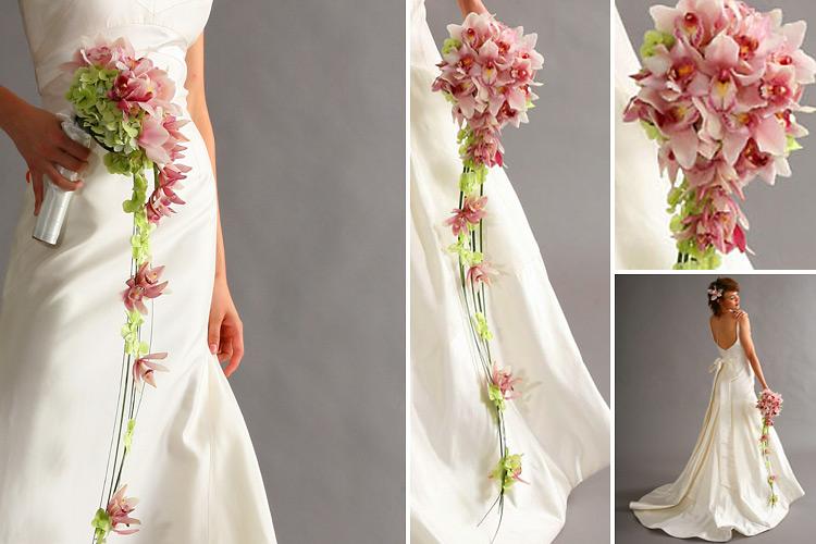 Be A Stunning Bride 20 Most Beautiful Wedding Bouquet Ideas