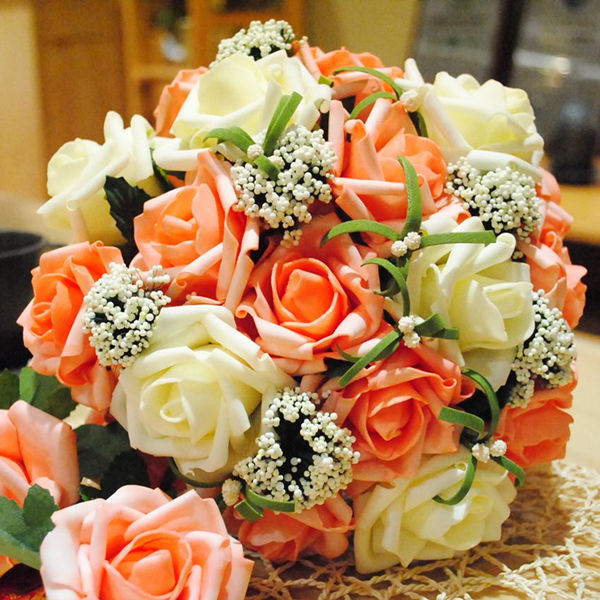Wedding Flowers: Best Place to Buy Silk Flowers - EverAfterGuide