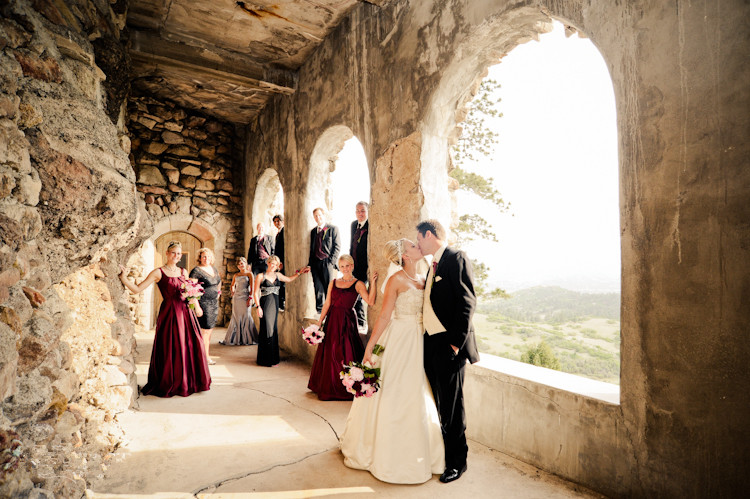 Fabulous Castle Wedding Venues In The US