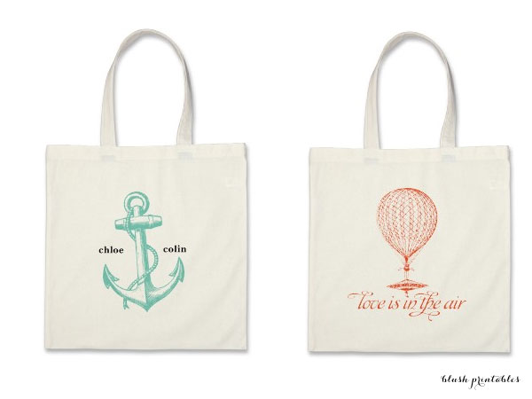 Perfect Destination Wedding Welcome Bags - EverAfterGuide