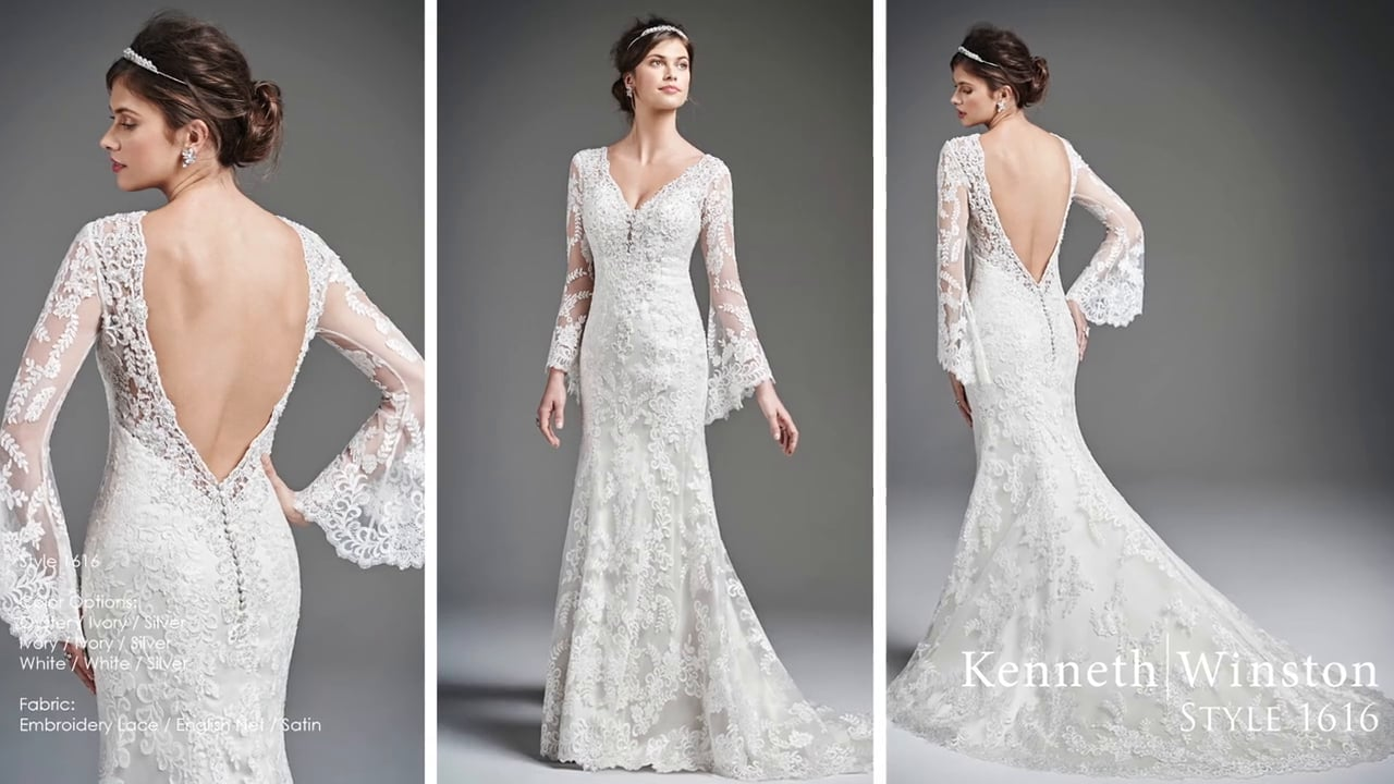 Twilight Wedding Dress – Get the Look - EverAfterGuide