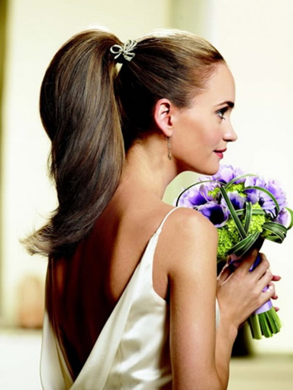 how make hair style wedding hair inspirations for your big day 3960