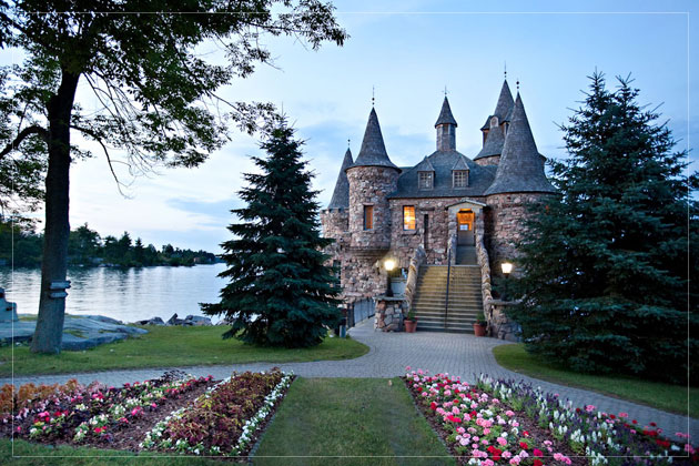 Most Castle Wedding Venues In Us
