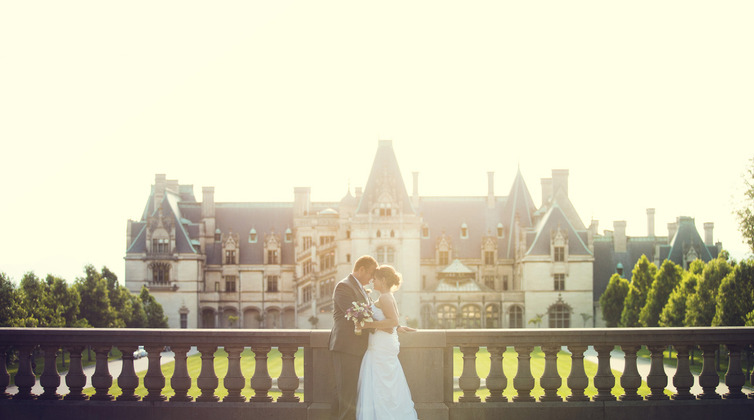 Views And A Variety Of Addition Extravagant Features Make The Biltmore House Perfect Location For Those Who Want Truly Memorable Wedding Day