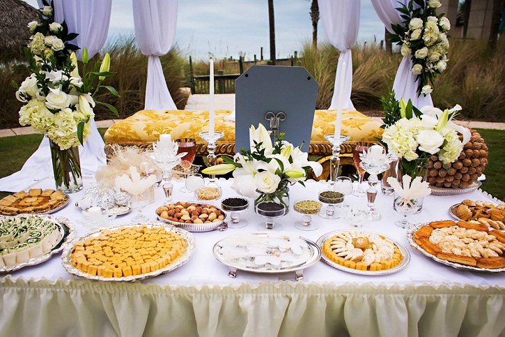 How To Plan A Cocktail Wedding Reception Everafterguide