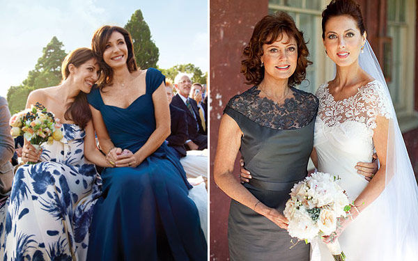 Mother Of The Bride Dress Etiquette