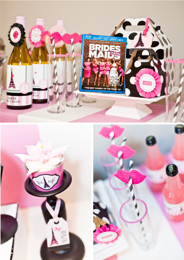 how to plan a fabulous bridal shower with paris theme