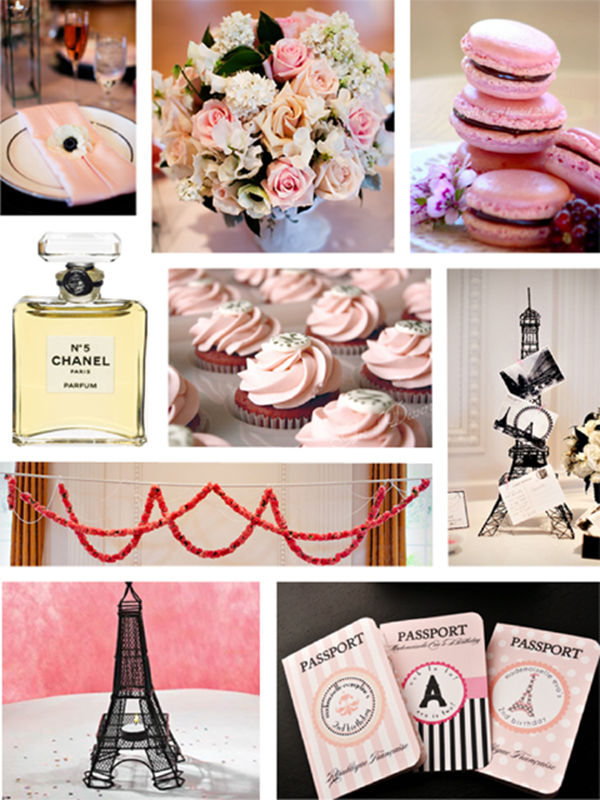 party like a french diva how to plan a fabulous bridal shower with paris theme everafterguide