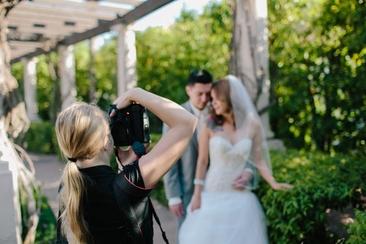 A Lifetime Memory: 17 Inspiring Wedding Dresses Pictures