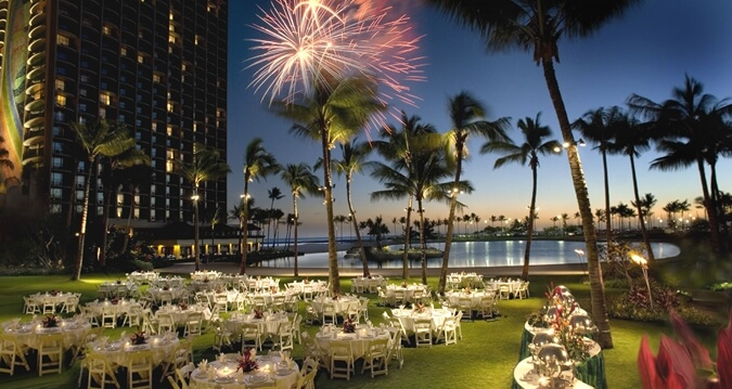 From tropical to cozy 11 hawaii wedding venues everafterguide phone 808 921 5569 junglespirit Images