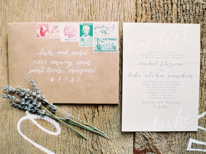 When Do You Send Invitations For Wedding: Do You Send Wedding Invitations To The Bridal Party