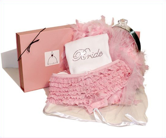 what should you know about bachelorette party gift giving etiquette