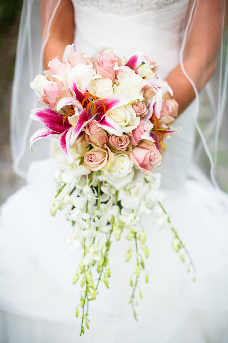 Bridal bouquet meaning origin and symbolism everafterguide lily izmirmasajfo