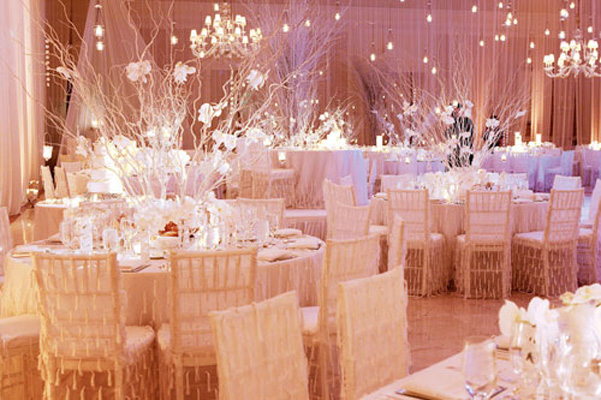 Wedding decoration costs and tips to cut down it everafterguide bar dcor lighting dance floors linens and restroom amenities are all some of the little details that need to be considered when decorating your junglespirit Choice Image