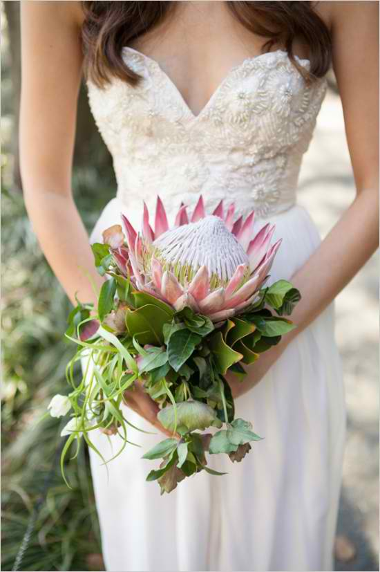 Be a Stunning Bride: 20 Most Beautiful Wedding Bouquet Ideas ...