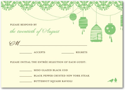 This Wedding Invitation With The Menu Option Is A Simple Crisp And Clean Design Mint Color Gives An Inviting Feel That Can Be Perfect For Any Early