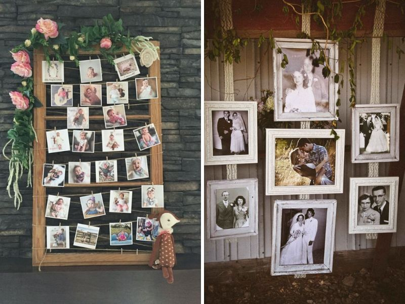 . 31 Best Wedding Wall Decoration Ideas   EverAfterGuide