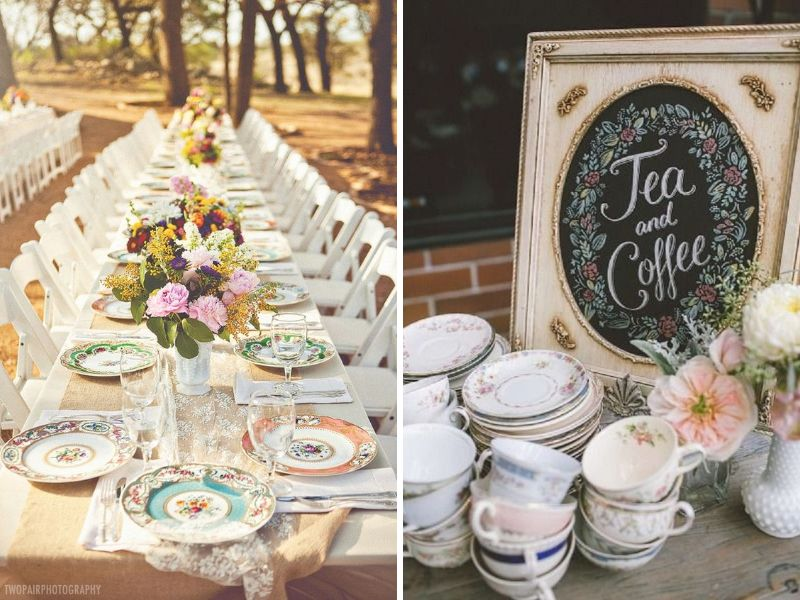 34 Vintage Wedding Ideas You Can\'t Miss - EverAfterGuide