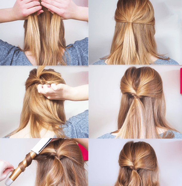 15 Best Half Up Half Down Bridal Hairstyles Everafterguide