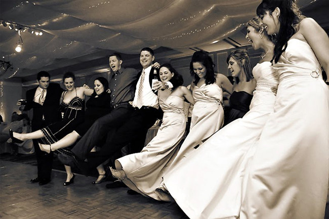 20 Best Wedding Dance Floor Songs - EverAfterGuide