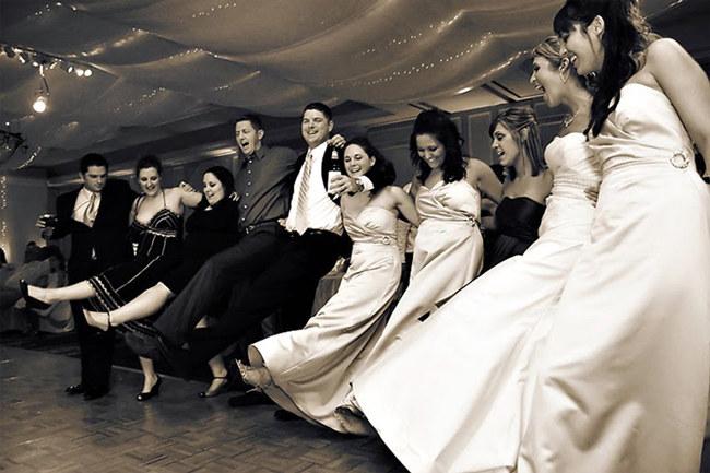 20 Best Wedding Dance Floor Songs Everafterguide