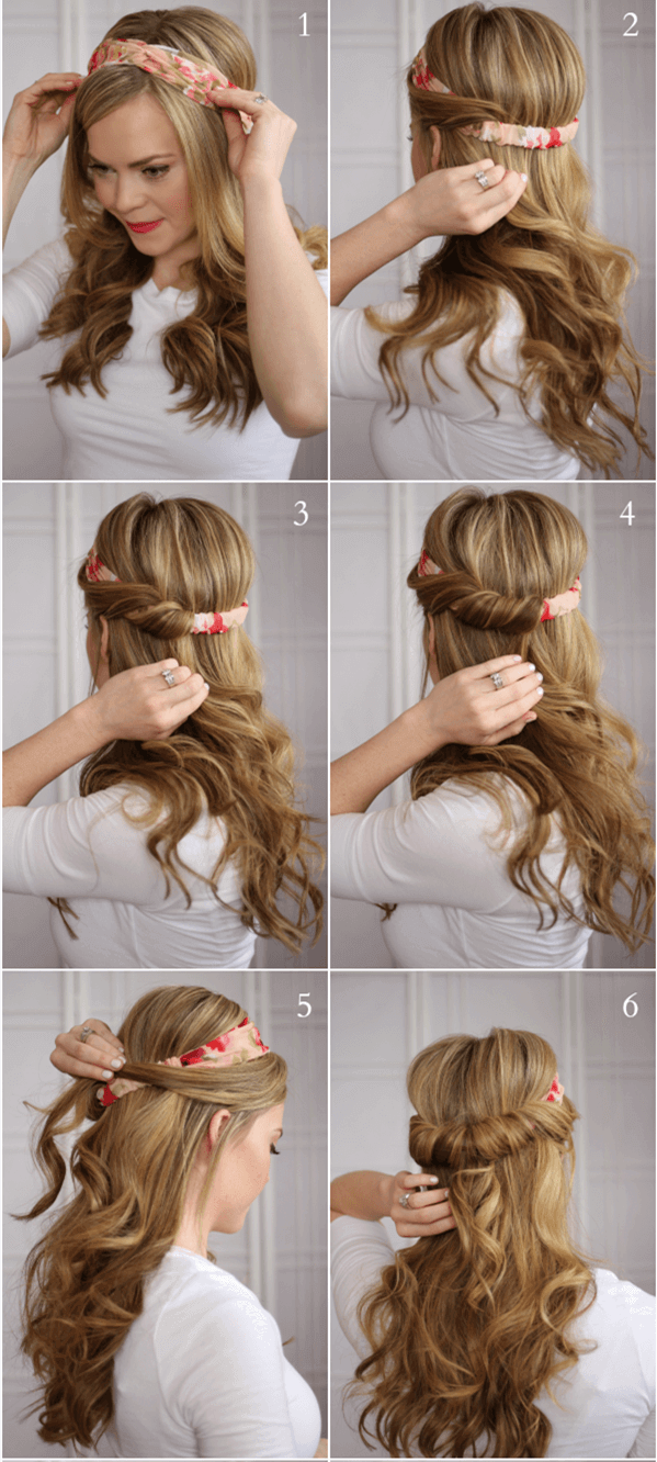 15 best half up half down bridal hairstyles - everafterguide