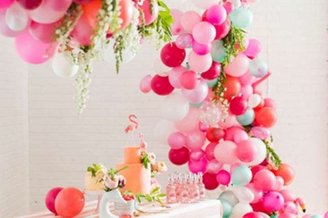 make your party sizzle bridal shower