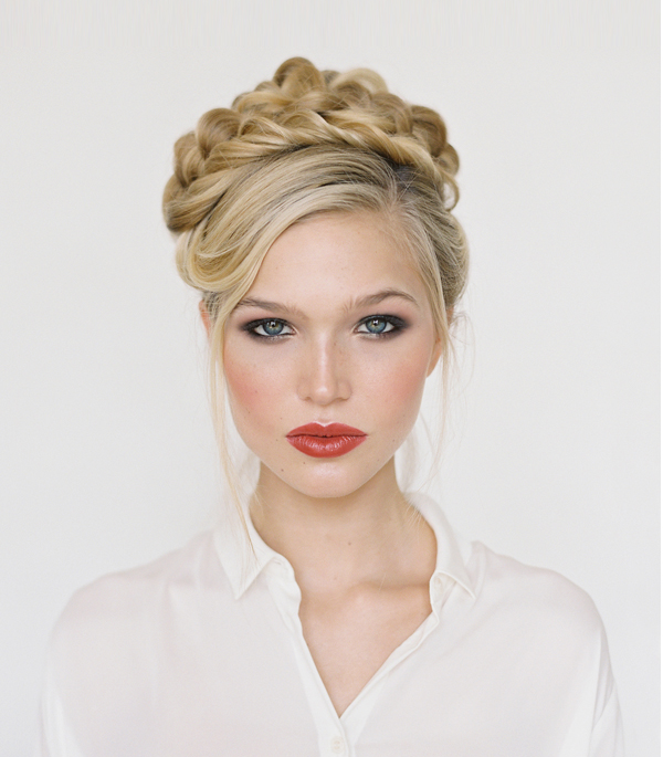 New Wedding Hairstyles The Trendiest Looks For Brides Everafterguide
