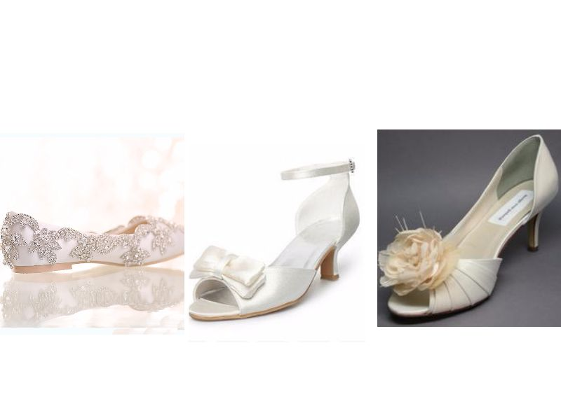 398d7ca177d Most Cozy Bridal Shoe  Selection Tips and Recommended Brands ...