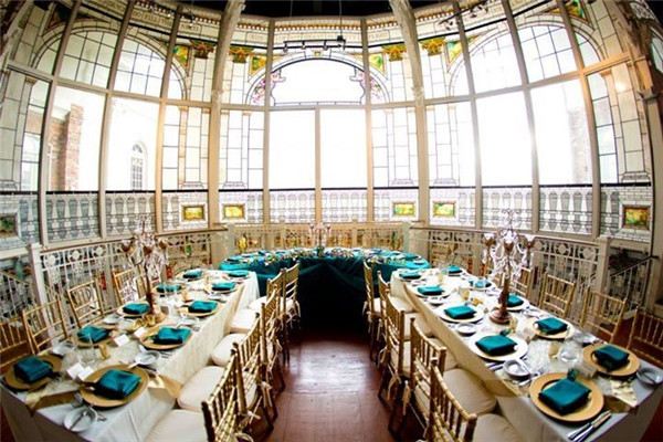 15 Best Wedding Venues In Orlando From Romantic To