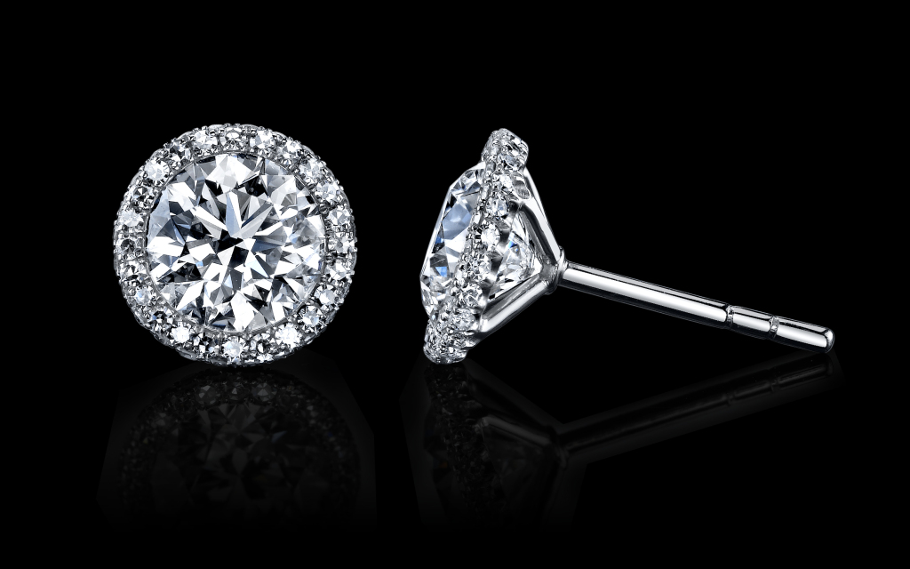 What Is The Best Size For Diamond Studs