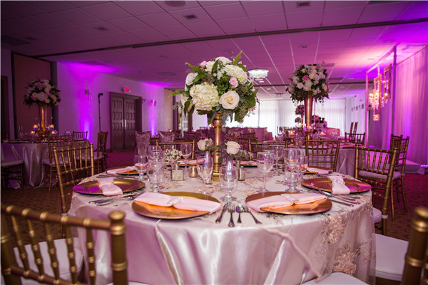15 best wedding venues in orlando from romantic to fairytale tabla ballroom and catering junglespirit Gallery
