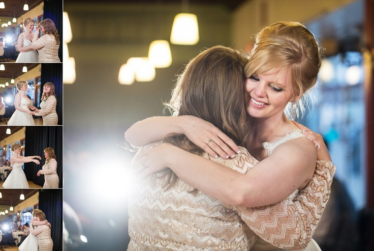 The Sweetest Mother Daughter Dance Songs For Your Wedding