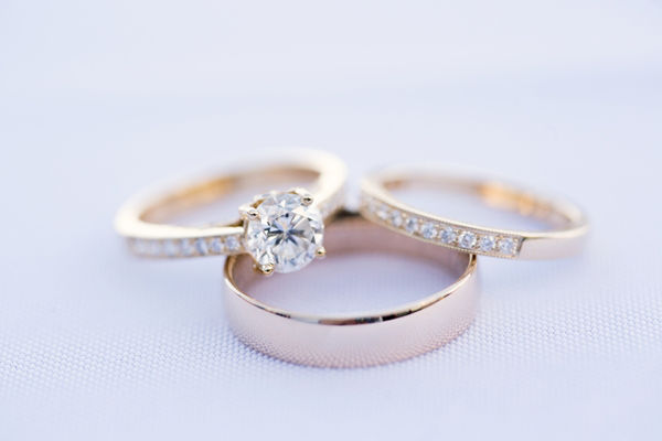 engagement morganite floral jewellery ring rings band with wedding and bands