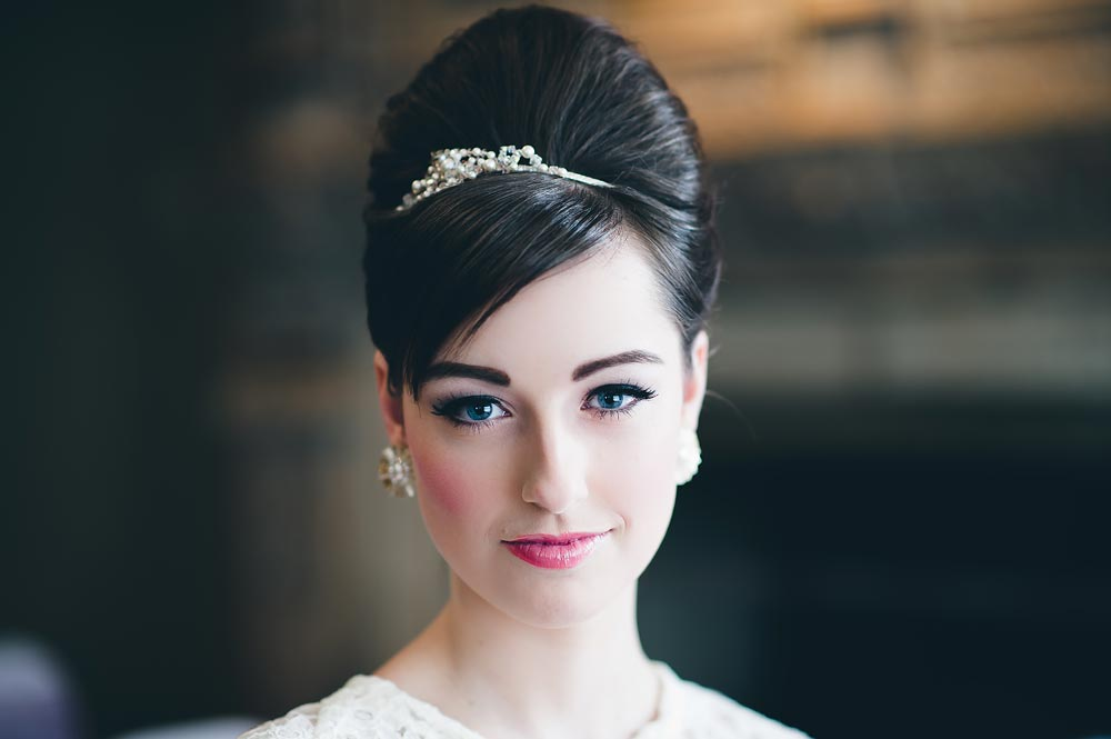 15 Wedding Hairstyles For Long Hair That Steal The Show: The 30 Best Wedding Bun Hairstyles