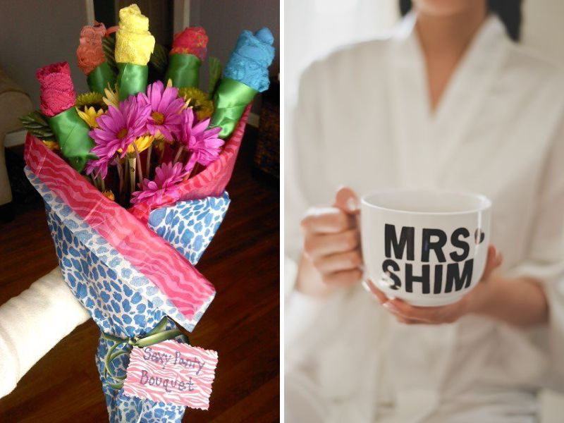 The 30 Best Wedding Gifts From The Groom To The Bride Everafterguide