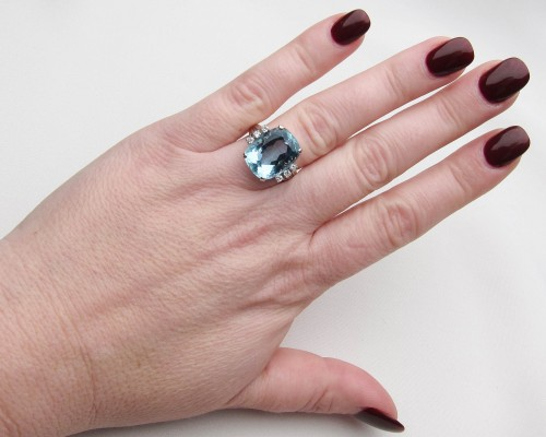 Saying Yes With Style 15 Gorgeous Vintage Engagement Rings