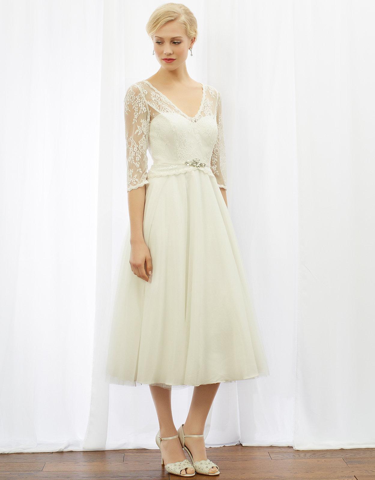 Monsoon Wedding Dresses 2016 – Inspiration from the Past ...