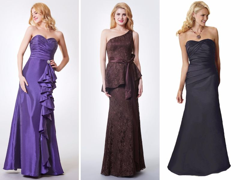 How to Dress for Wedding Receptions  Both Men and Women - EverAfterGuide 91c1bf018