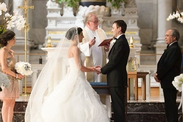 Jewish Wedding Gift Giving Etiquette : catholic wedding timeline planning your wedding can be time consuming ...