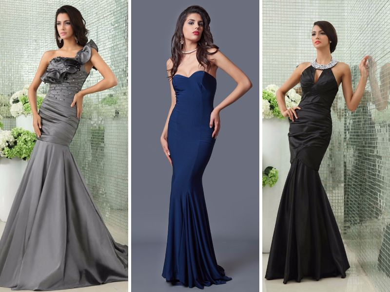 Formal Wear for Weddings
