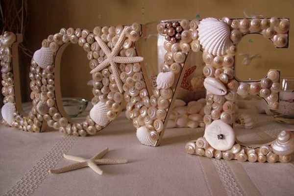 5 Ideas For A Great Beach Themed Wedding In Puglia: Easy And Fun: Beach Themed Bridal Shower Ideas