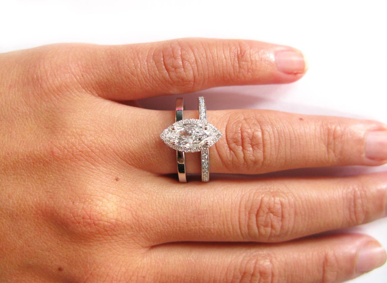 ritani ring diamond princess look cut blog jewellery what a like rings engagement carat does