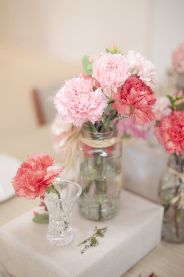 Cheap Wedding Flowers Top Tips For A Bride On A Budget