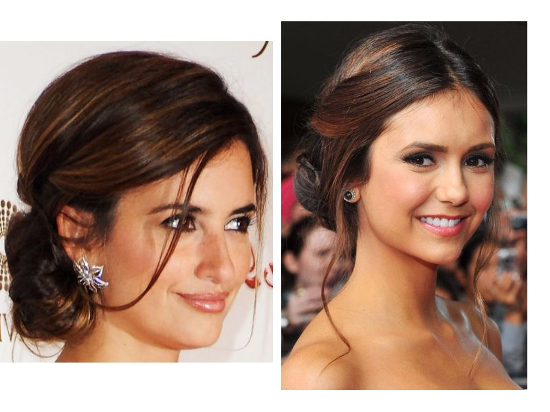 Best Hairstyles To Go With A High Collar Dress Everafterguide