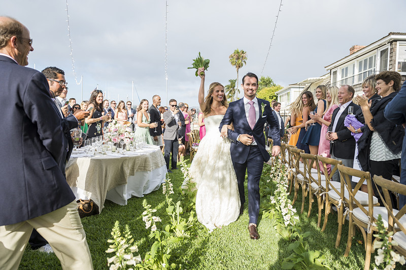Bride And Groom S Grand Entrance: Make Your Guests Happy With The 20 Funniest Entrance Songs
