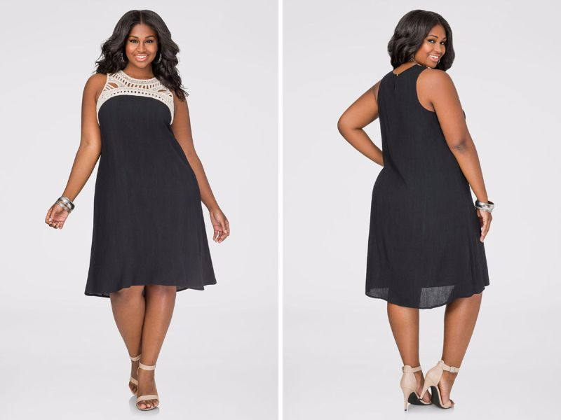 15 Plus Size Dresses Every Curvy Girl Wants - EverAfterGuide