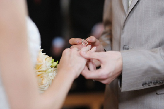 Are Rings Necessary For Civil Wedding?