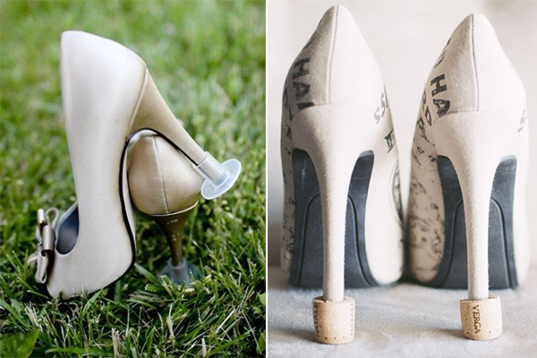 Download Shoes For Outdoor Wedding | Wedding Corners
