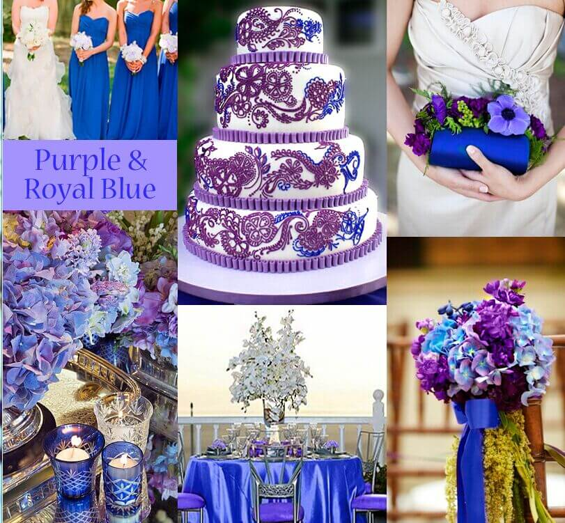 10 of the Best Colors Matching Royal Blue - EverAfterGuide